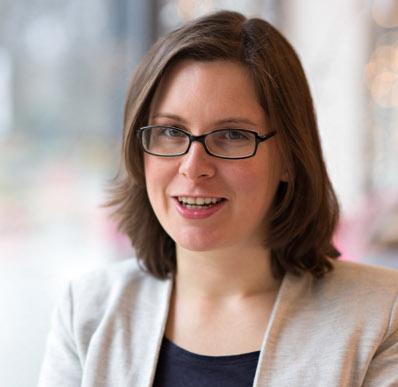 Joanna Boj - psycholog, psychoterapeutka - Gdańsk