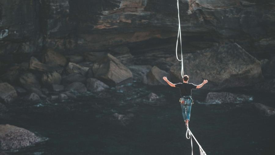 jak podejmować ryzyko