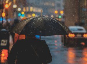 najłatwiej narzekać na pogodę