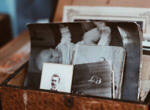 jak poradzić sobie z przeszłością