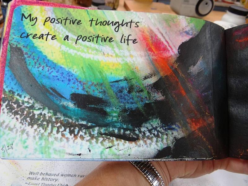 blog psychologiczny - afirmacje