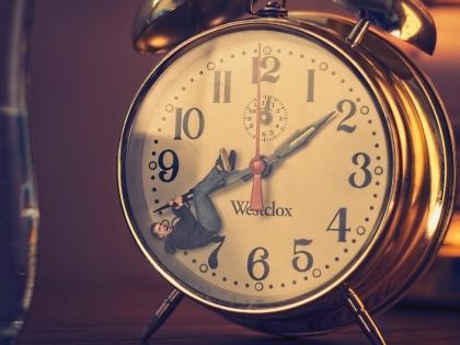 jak wcześnie wstawać